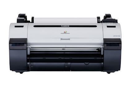Download Canon imagePROGRAF iPF670E Driver Windows, Mac