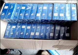 over-five-crore-foreign-cigarettes-recovered-in-bihar