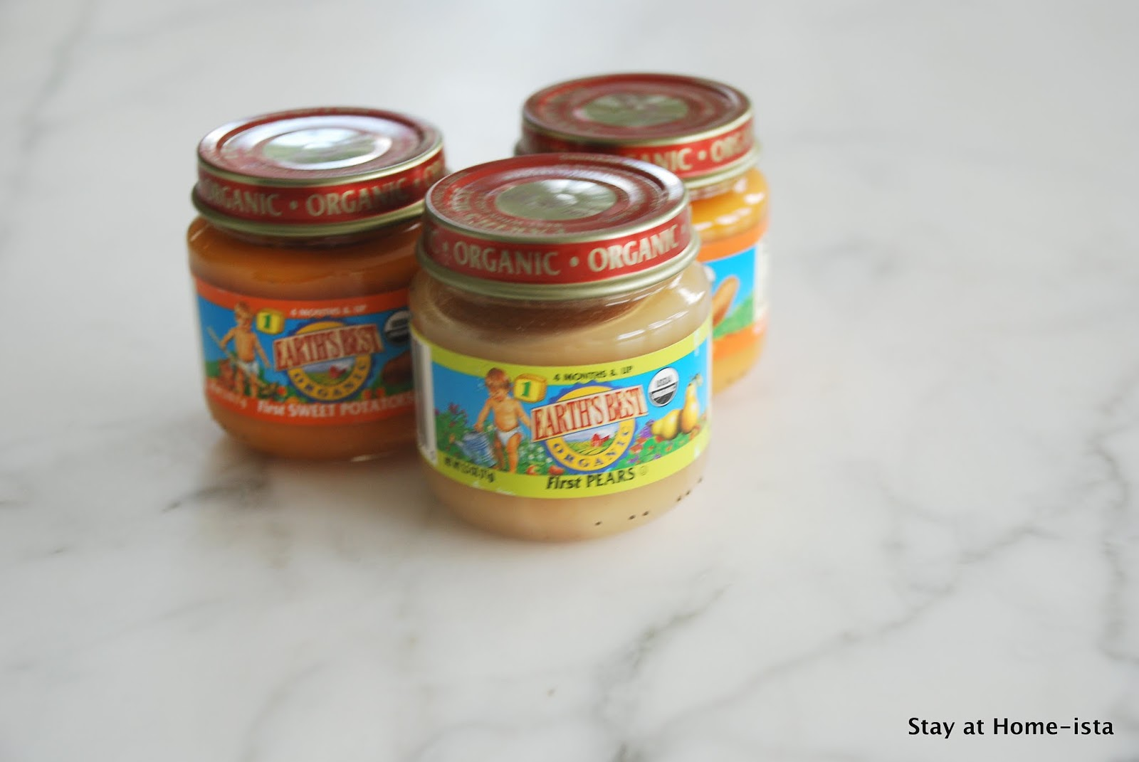 Uses For Gerber Baby Food Jars