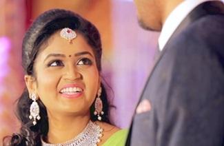 Classic Wedding Film   Abinaya & Raj Vignesh