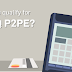 A Quick Look at SAQ P2PE: Reducing Your PCI Workload