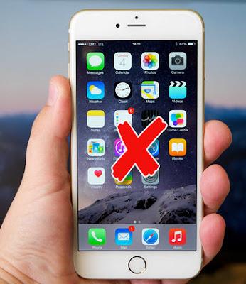 Kita kenal iphone yaitu smartphone dengan teknologi tinggi dan kaya akan penemuan baik  5 Tips memperbaiki layar iphone error bergerak sendiri dan tidak merespon sentuhan