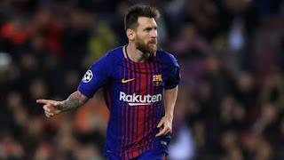 Five-star Barcelona cruise through in Copa del Rey