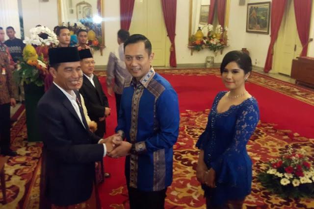 Demokrat Klaim Kawula Muda Ingin Agus Yudhoyono Jadi Presiden