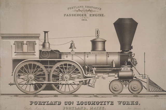 bibliodyssey locomotive lithographs