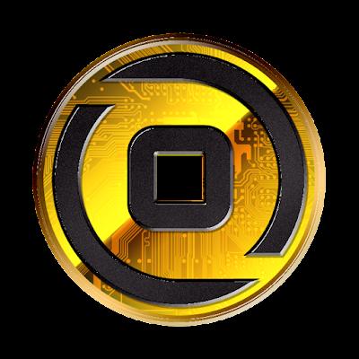 BitZeny新ロゴデザインのフリー素材(金貨ver)
