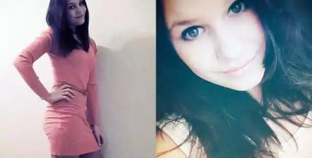23χρονη πέθανε σε εστιατόριο μετά από διαγωνισμό με σοκολατόπιτες