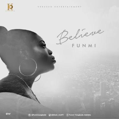 [MP3] Believe – Funmi