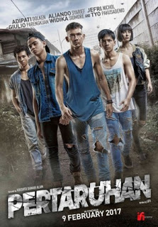 Film Pertaruhan (2017) Full Movie