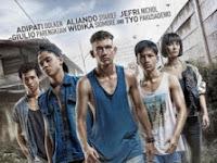 Film Pertaruhan (2017) Full Movie