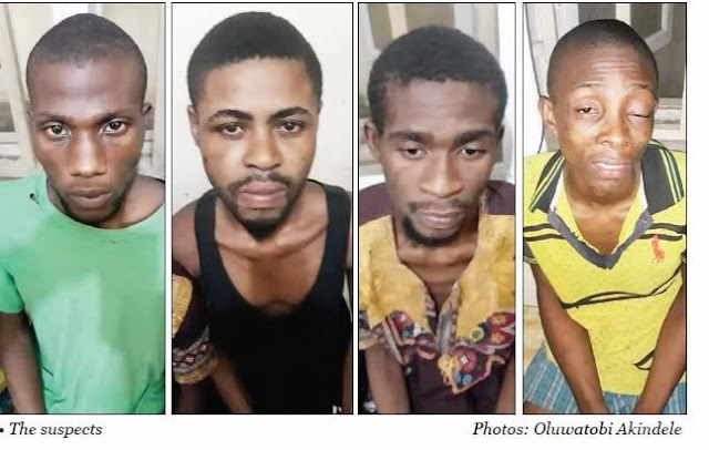 Man Kidnaps His Cheating Girlfriend's Mother To Punish Her