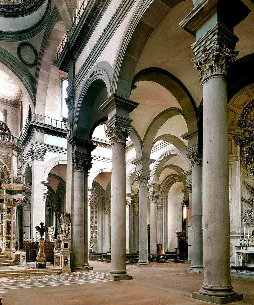 Renaissance Architecture: THE BOOKS OF FOUNDATION: BOOK XV