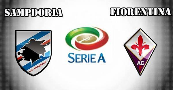 Prediksi Liga Italia Serie A Sampdoria vs Fiorentina 20 September 2018 Pukul 00.00 WIB