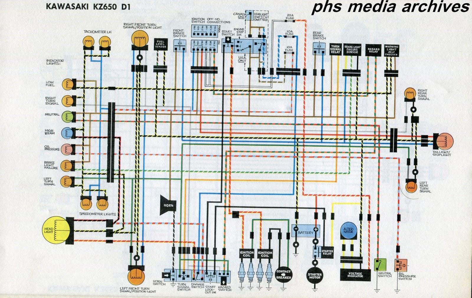 bobber kz650 wiring diagram wiring diagram advancekz650 wiring diagram wiring diagram bobber kz650 wiring diagram [ 1600 x 1012 Pixel ]