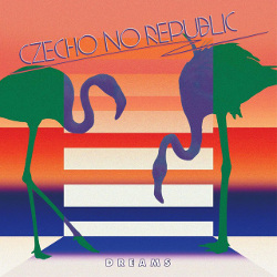 Czecho No Republic「DREAMS」ジャケット