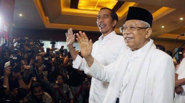Musuh Politik Jokowi Sesungguhnya Ada di Lingkaran Dekatnya