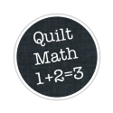 Lily's Quilts Math