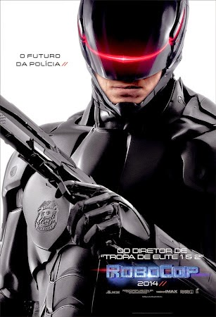 Download RoboCop (2014) BDRip Dublado (AVI e RMVB)