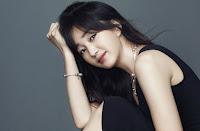 Biodata Soo-Ae sebagai Hong Na-Ri dalam drama korea man living at my house