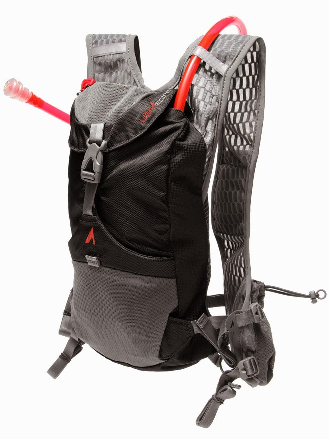 9f12ef27df2e Interneten való utána olvasás, tesztek böngészgetése után felvettem a  kapcsolatot Csanyával, és beszereztem egy UltrAspire hátizsákot. A  beszerzett hátizsák ...