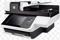 HP Digital Sender Flow 8500 FN1 review