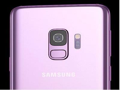 三星s9手機