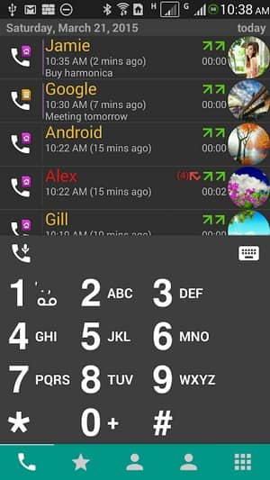 dw contacts & phone & dialer pro apk cracked