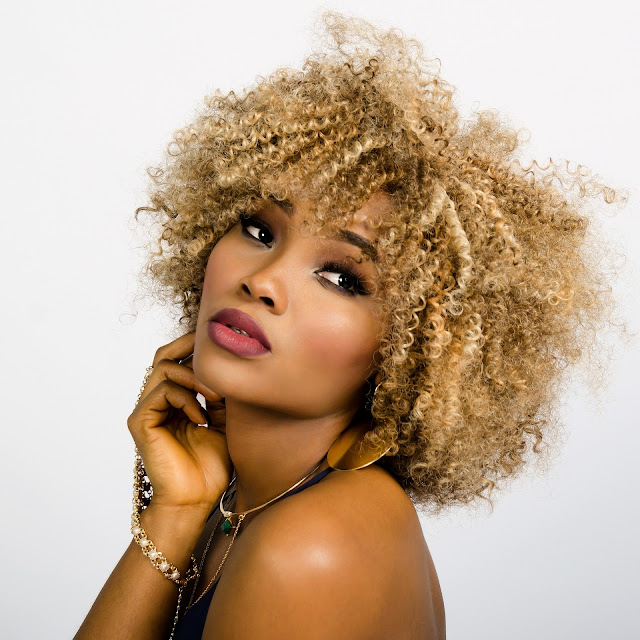 Tips Memilih Warna Rambut Pirang Agar Tidak Salah Pilih