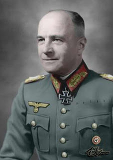 Walther von Brauchitsch Color photos of German officers worldwartwo.filminspector.com