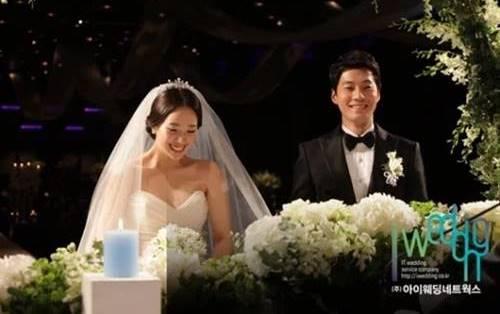 pasangan artis korea yang menikah di dunia nyata