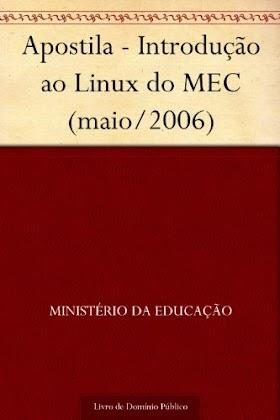 Apostila - Introdução ao Linux do MEC