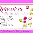 Romance Is In The Air Giveaway Hop (INT)