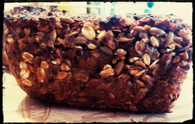 chleb bez maki chleb razowy chleb domowy chleb wieloziarnisty chleb z ziarnami czystoziarnisty