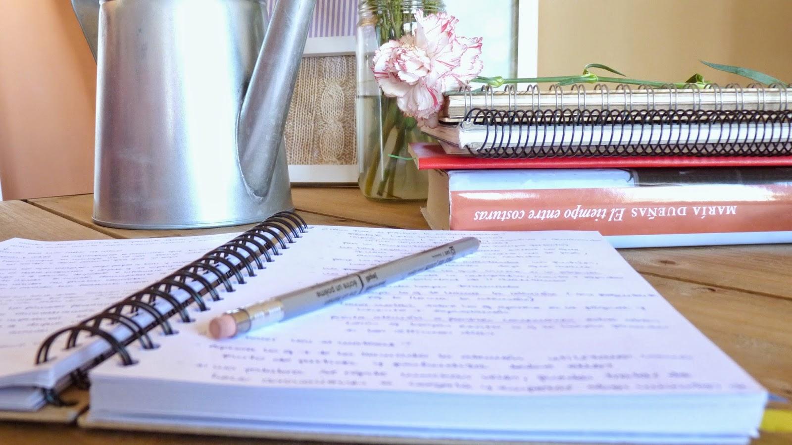 writing for self discovery - hello!creatividad