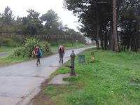 El Hoyo camino de Santiago Norte Sjeverni put sv. Jakov slike psihoputologija