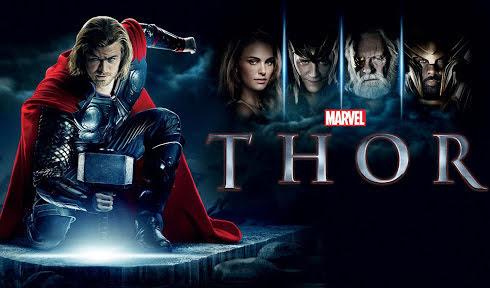 """Thor 1 """"Thần Sấm Phần 1"""" Phim siêu anh hùng Marvel"""