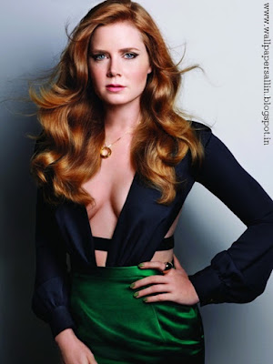 amy adams boobs