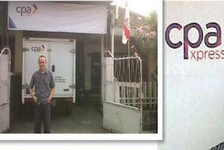 Kisah Harri Mulayana mendirikan bisnis jasa pengiriman CPA Xpress.