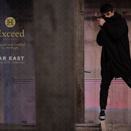 Exceed Shoe Thinkers - Far East