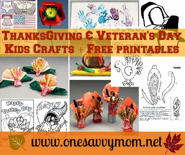 One Savvy Mom ™ | NYC Area Mom Blog: Thanksgiving ...
