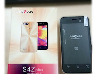 Firmware Advan S4Z PLUS Tested Free