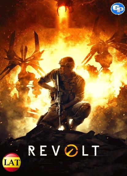 Revolt (2017) LATINO