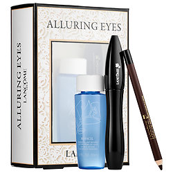 Sephora Lancome Alluring Eyes Set Gift Value Sale 2016