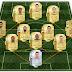 Seleção da 12ª rodada da Bundesliga - Chucrute FC / Alemanha FC