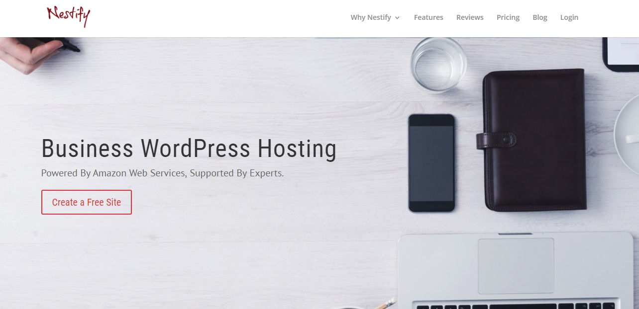 Nestify Managed Hosting Review : Everything You Need To Know REVIEWS  Hosting