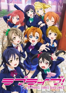 Love Live! School Idol Project Episódios Assistir Online