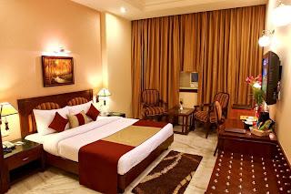 FLORENCIA HOTEL EN NUEVA DELHI 3