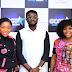 MPNAIJA GIST:Darey Art Alade, Omawumi, Kaffy, Uti Nwachukwu, TY Mix, Nikky Laoye, Sensei Uche, others attend unveil of #GCGT7