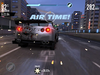 Game Android Terbaik Fast & Furious Legacy