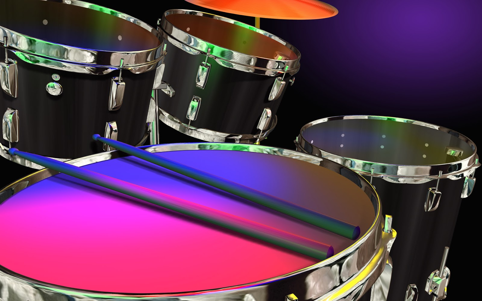 Drums Wallpapers: Download Gratis Tema Windows 7: Drum Theme For Windows 8